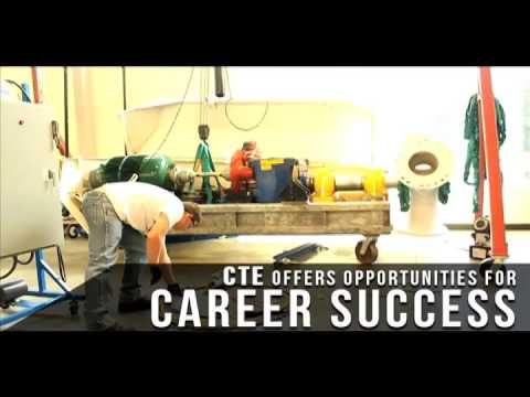 "1st place- ""Opportunities for Career Success"" by College of Southern Idaho"