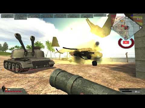 Battlefield Vietnam - Best Moments