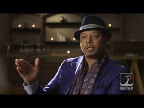 EMPIRE'S TERRENCE HOWARD ON HOMOSEXUALITY AND MUSIC EMPIRE