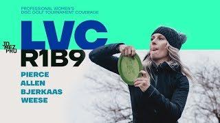 2019 LVC   R1B9   Pierce, Allen, Bjerkaas, Weese