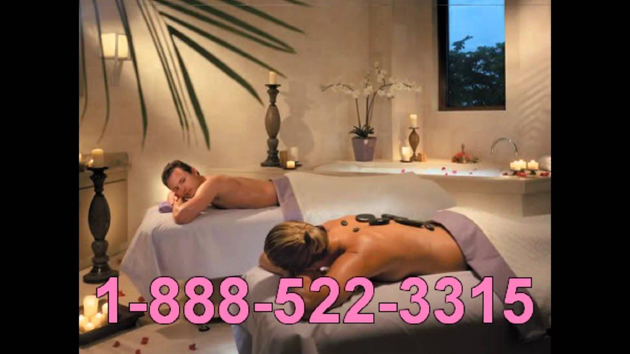 Sensual massage for women in las vegas