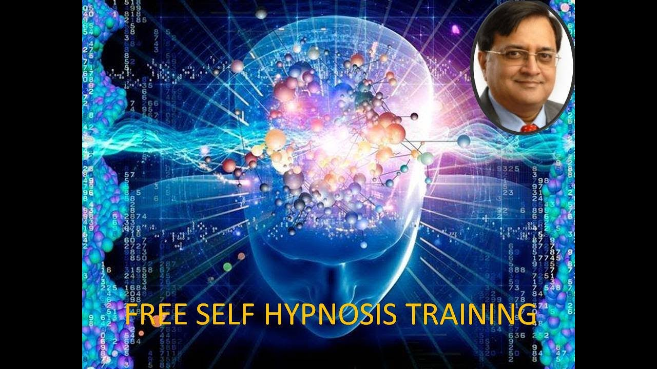 Free Self Hypnosis Training On Zoom - YouTube