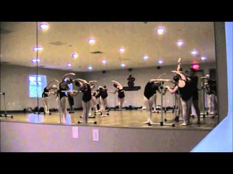 Ballet Class Excerpts