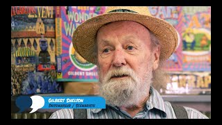 Gilbert Shelton and the Underground Comix : EXCLUSIVE INTERVIEW (Sous-titres français)