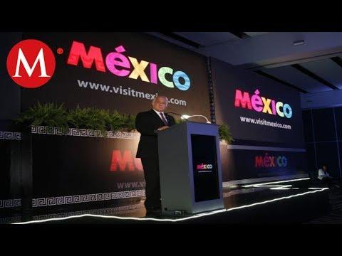 Visit México, La Plataforma De Promoción Turística Se Renueva