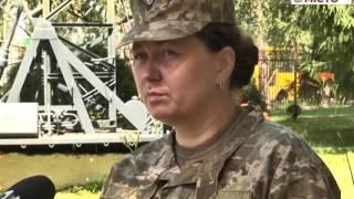 Центр військ зв'язку жінки контрактниці(, 2016-06-24T16:49:19.000Z)