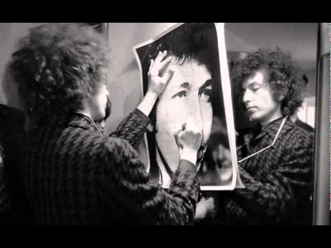 Bob Dylan - Interview with Klas Burling (1966, audio only)