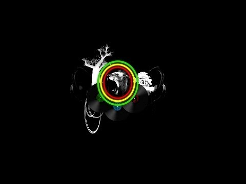DRUM AND BASS - REGGAE MiX {VOL.13} (by faXcooL)