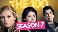The 100 Season 7 Premiere Date Confirmed: New Cast & Plot | Who Is Leaving?