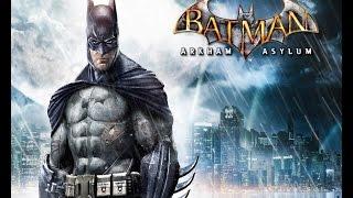 How to save the progress in Batman Arkham Asylum