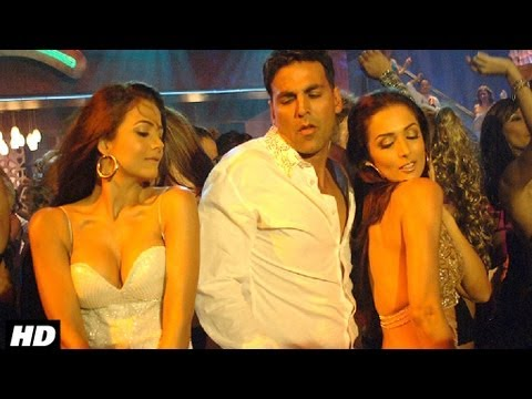 Heyy Bay Title Song Feat Akshay Kumar, Fardeen Khan, Riteish Deshmukh