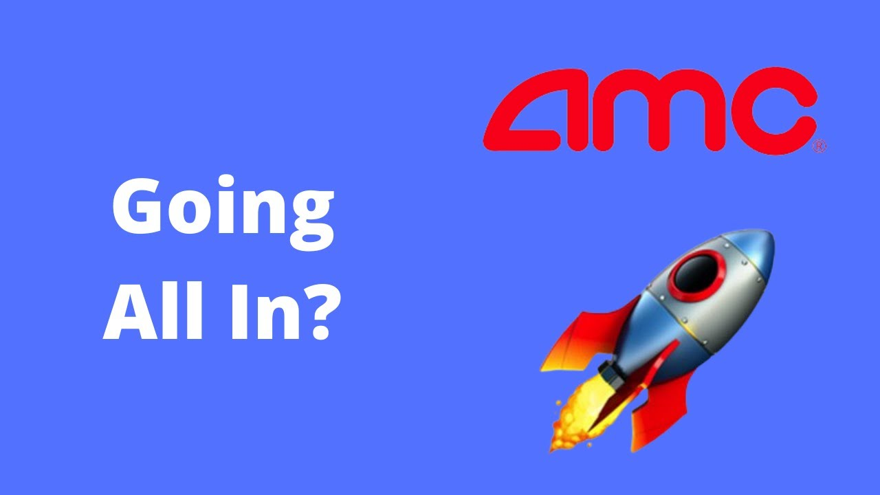 AMC Finished Its Stock Sale. Its Shares Are Rebounding.