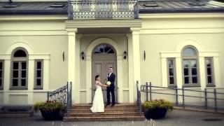 Alina and Aleksandr weddings clip  www.ManFoto.lt