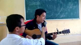 Tình thôi xót xa chế - Phạm Minh Nguyên