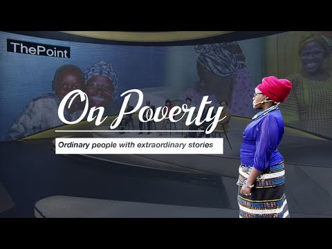 Live: On Poverty – Ordinary people with extraordinary stories诉说贫穷——平凡人的非凡事