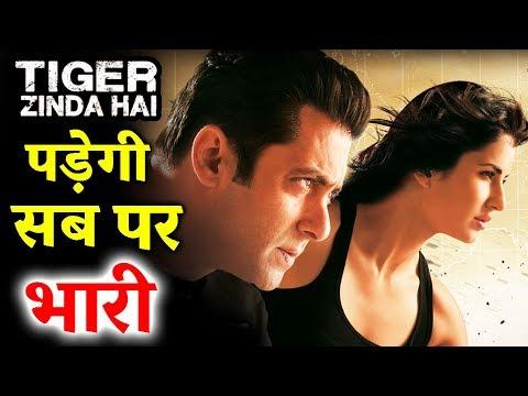 Tiger Zinda Hai Will Be BIGGER Than Ek Tha Tiger, Says Salman Khan