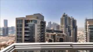 Burj Residence Tower 7 (T3) Apartment Community View 1046 sq ft 1 Bed