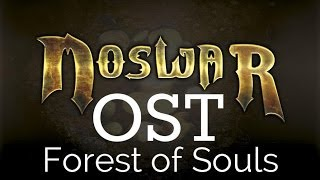 Celtic Adventure Music - Forest of Souls - Noswar OST - Tartalo Music