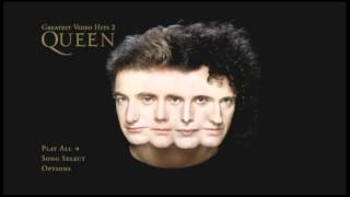 DVD - меню:Queen Greatest Video Hits 2(, 2015-01-26T08:05:01.000Z)