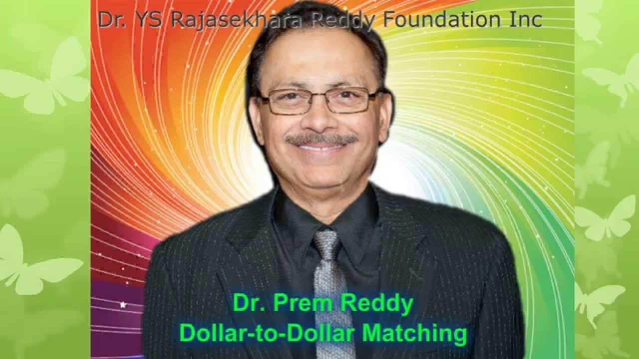 Dr  YSR Foundation (USA) Organized its Annual Food and