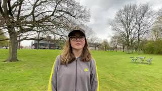 Malmö Frisbee: Evelina