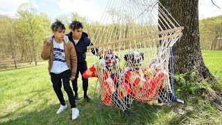 lucas and marcus top musicals