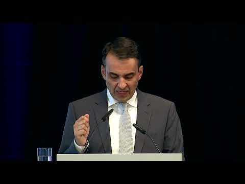 Europe In Turmoil: Lessons From The History Of European Integration – Kiran Klaus Patel