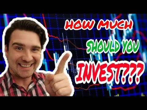 How much money to start trading cryptocurrency