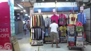 Singapore Bugis Street Market