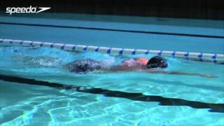 Speedo - Freestyle Swimming Technique Stroke