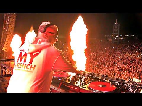 DJ Snake Live @ Hard Summer 2017
