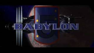 Babylon 5 Season 5 Opening