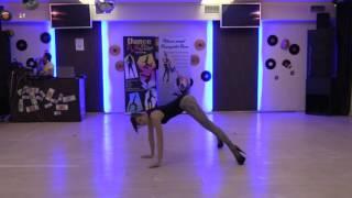 Ника Герц - Dance Star Festival - 12. 19 марта 2017г.