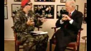 Ali G - Iran vs. Iraq