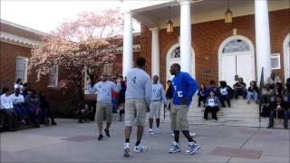 Spring 14 Yard Show: Phi Beta Sigma Thumbnail