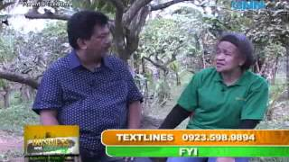 AMADEO CAVITE (GAP 4) FEB 18, 2013 EPISODE