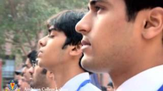 AITCHISON COLLEGE FILM   2