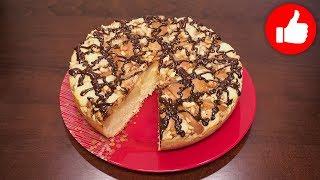 Вкусный пирог с грушами в мультиварке, рецепт #рецепты для мультиварки