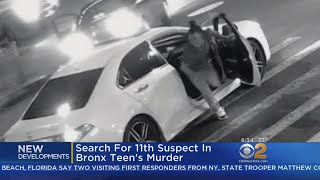 Search For 11th Suspect In #JusticeForJunior Murder