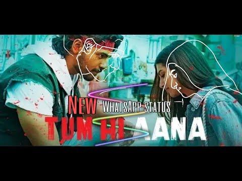 tum-hi-aana-whatsapp-status-marjaavaan-||-tum-hi-aana-song||-tum-hi-aana-status