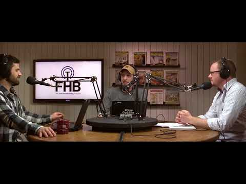 The Fine Homebuilding Podcast: Episode 111