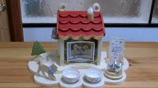 ペット仏壇「天使のおうち」 ポメラニアン俊介くん用 俊介くん 検索動画 11
