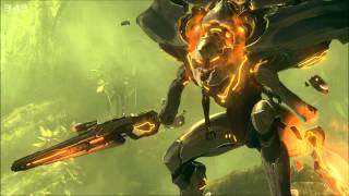 Halo 4 Nemesis dubstep remix