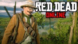 Wie Sie EINE TONNE Von Geld Heute! Red Dead Frontier Online-Aktivitäten-Update-Sammler