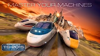 Гайд по установке игры Train Simulator 2015.(Подпишись пожалуйста и поставь лайк! ;) Небольшой видео-урок по установке Train Simulator 2015 no-steam. Ссылка на торрен..., 2015-02-03T17:35:19.000Z)