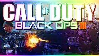 Black ops 3: Playing with Ose |Female Gamer| + Sub Goal 650: 617/650