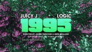 Juicy J - 1995 [Instrumental Remake] (prod. sully)