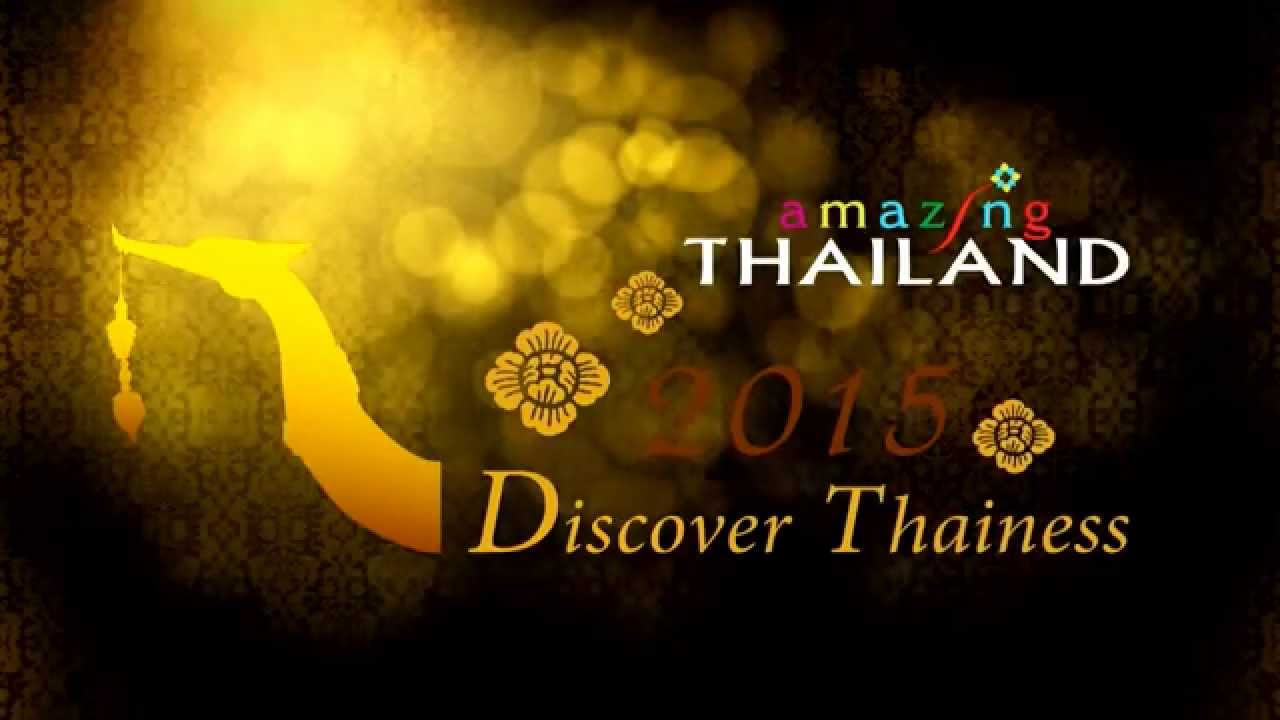 2015 Discover Thainess Campaign Launched In Dubai By Thai Tourism