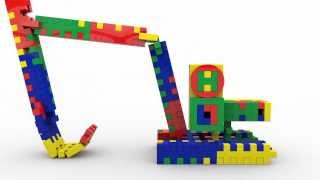 Building Blocks Toys Transform Movement More Than Meets The Eyes