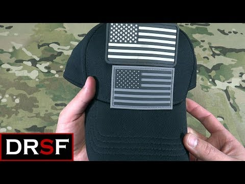 CONDOR FLEX TACTICAL CAP - Quick Review - A Very Nice